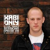 Xabi Only - Global Trance Sessions 018 (inc. Shaun Gregory Guestmix) [06-02-2012]