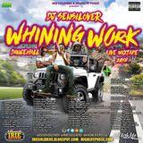 DJ Sensilover - Whining Work