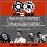 Soul Cool Records - Dani Radio Guest Mix Vol 2