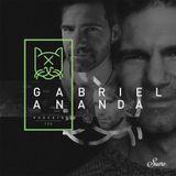 [Suara PodCats 123] Gabriel Ananda
