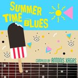 Summertime blues - Compiled by Antonis Xagas