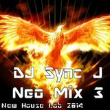 Neo Mix 3 Hard in Style Mix 1