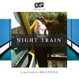 KLAP mixtape – NIGHT TRAIN by HB.STANS