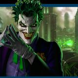 ArokAlphA - Joker's Set ( Dubstep Mix )