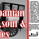 campanian funk,soul & rarities