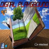 AWOT Mexico pres.DIGITAL PLAYGROUND with Alex John(powered by Phoenix Trance Promotions)02/10/2014