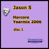Hardcore Yearmix 2006 - part 1