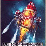 De Tijdmachine 2013 Warmup Mix [2004-2009]