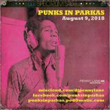 Punks in Parkas - August 9, 2018