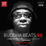 BUDDHA BEATS 40 - Electro Mix