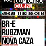 RUBZMAN @ VET! 11-10-14