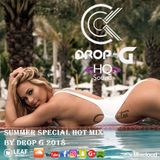 Summer Special Hot Mix 2018 ♦ Best of Deep House Sessions Music Chill Out Music Mix 2018 ♦ by Drop G