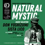 Natural Mystic vol.4 (02.12. 2017) part.2