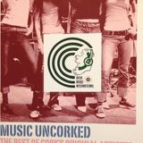 Malcolm Urquhart interview Music Uncorked
