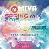 Miya Nightclub 2015 Spring  Mix
