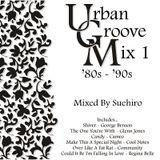 Urban Groove Mix - 01