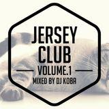 Jersey Club Mix 2015 #1