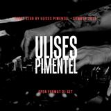 NIGHT CLUB BY ULISES PIMENTEL - SUMMER 2019