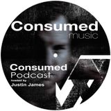 Justin James Consumed Podcast013 on Digitally Imported