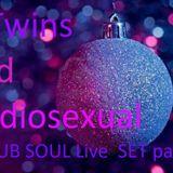 06.02 2012  @ Club Soul  _Soft 85 & Audisexual _part 1