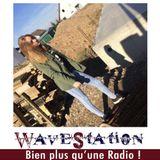 Interview d'Emma et de ses textes de la radio Wavestation un pur bonheur :-)