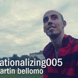 Rationalizing005 - Martin Bellomo