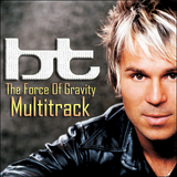 BT feat. JC Chasez - The Force Of Gravity (Whitesun Remix)