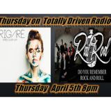 Totally Driven Radio #275 w/ Krigare & Rat Rod