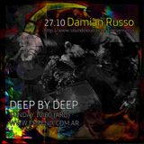 Damián Russo Guestmix for Deep by Deep 27.10.13 RADIOFENIX