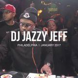 DJ Jazzy Jeff Boiler Room x Budweiser Philadelphia DJ Set (2017-02-15)