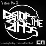 DJ Clark Ngo - Festival Mix 3 Mar 16 2017