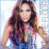 Jennifer Lopez feat. Pitbull - On The Floor (dj fritz bootleg)