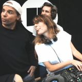 Francesca Lombardo and The Mekanism - Live @ Rinse France [24.09.2019]