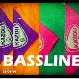 Set Bassline - Deejay BlA!GHT