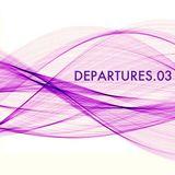 Art Of The Mixtape: Departures.03