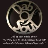 Dab of Soul Radio Show 5th March 2018- Top 5 from Kelly Goodman.