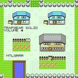 MetalGearrr  - TrapGear Solid Vol 4