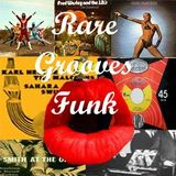 Rare grooves & Funk