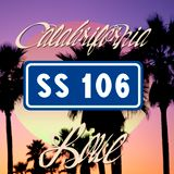 L.A. Ponto - Calabrifornia Love (Statale 106) - HotSpicyCugghiunella Funk per guidare sulla Jonica