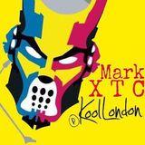 Mark XTC's  Jungle Request Show Live on Koollondon.com 30/07/19