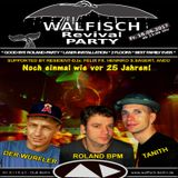 DJ Andü - Live@Walfisch-Revival-Party 16.06.2017 - 0400h-0715h