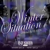 DJ SHIN DIRECTED WINTER SITUATION (R&B,SLOW JAMS)