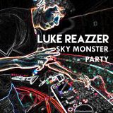 Live At Sky Monster Party - Luke Reazzer (24/04/15)