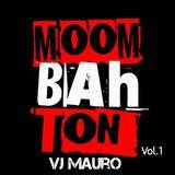 Vj Mauro - Moombahton Vol.1