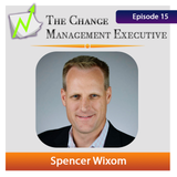 """CME Episode 15 with Spencer Wixom """"The Signals Leaders Send"""""""