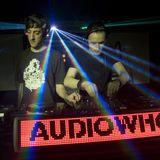 Audiowhores Deep Vibes Mix - Volume 1