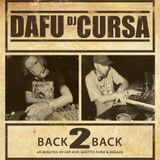 Cursa & Dafu Back 2 Back (Ghetto Jam Radio)