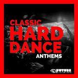Classic Hard Dance Mix [04-03-18]
