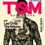 The Volume b2b Leo Ortiz at TOM IV