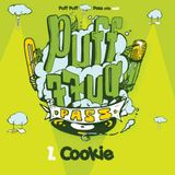 Puff Puff Pass mix vol.4 - part 1 by Cookie